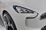 2011款起亚GT概念车法兰克福车展实拍