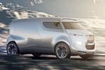 2011款雪铁龙Tubik概念车