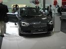 2012款宝马1系法兰克福车展实拍