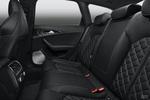2013款奥迪S6 Avant