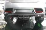 MG CS概念车 2013上海车展实拍