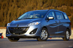 新马自达Mazda5
