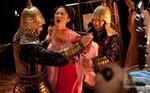 《3D肉蒲团》激情床戏女演员化身车模 秀凹凸身材