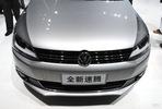 大众全新速腾 广州车展实拍