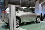 三菱PX-MiEV Concept上海车展实拍