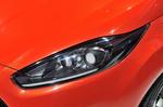 2012款福特嘉年华ST法兰克福车展实拍