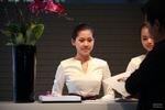 另一道风景线 广州车展迷人的礼仪小姐