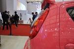 比亚迪F0 上海车展实拍