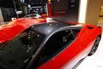 法拉利458 Italia 广州车展实拍