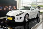 捷豹 F-Type Coupe