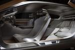 2011款标致HX1概念车
