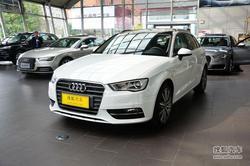 [天津]奥迪A3现车充足购车最高优惠3.6万