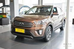[天津]现代ix25现车充足 综合优惠一万元
