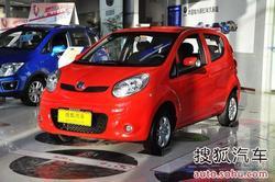 [成都]2012款长安奔奔mini系列降价0.5万