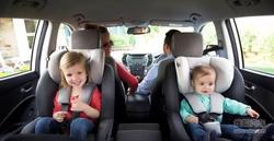 """保护儿童交通安全,先给家长""""洗洗脑""""吧"""