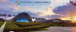 2016安徽国际汽车展特别报道
