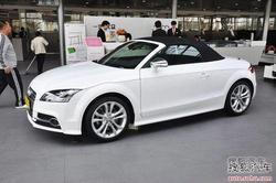[济宁]进口奥迪TT最高降6.7万有现车供应