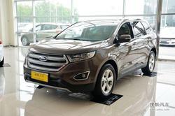 [郑州]福特锐界最高降价3.2万元现车销售