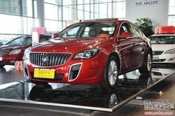 [济宁]2014款别克君威GS降两万 现车销售