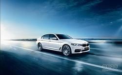 杭州骏宝行全新BMW 5系试驾会全情绽放!