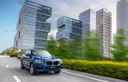 全新BMW X3 科技进一步突破 不爱他都难