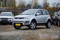 [青岛市]长城M4现车销售 部分车降0.7万!
