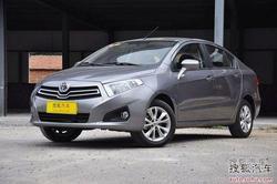 [通化]2012款中华H230优惠3000元 有现车