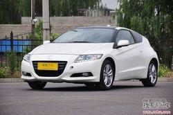 本田CR-Z享现金优惠2万元 无现车需预订!