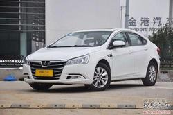 [东营]纳智捷5 Sedan展车到店 订金3千元