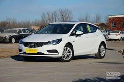 [天津]别克威朗轿跑现车充足优惠3.2万元