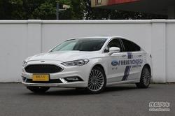 [郑州]福特蒙迪欧最高降价2.6万现车销售
