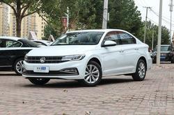 [天津]一汽-大众宝来现车 综合优惠3.1万