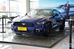 福特Mustang现金优惠3万元 美系性能代表