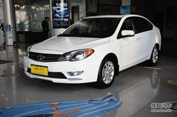 [杭州]东南V5底价仅6.59万元起 少量现车