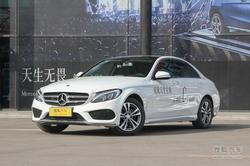 [郑州]奔驰C级最低35.88万元起 现车充足