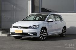 [太原]大众高尔夫优惠2.1万元 现车销售!