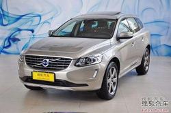 [济宁]沃尔沃XC60最高降1.99万 现车销售