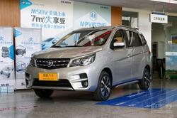 [南昌市]东风启辰M50V降价0.3万现车充足
