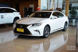 [郑州]雷克萨斯ES最高降0.6万元现车销售