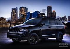 2013款Jeep指南者正式上市 售22.19万起