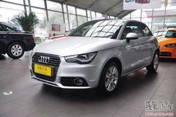 [齐齐哈尔]奥迪A1最高优惠3万元现车销售