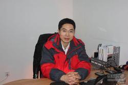 任重道远 访北汽潍坊兆和副总经理管志永