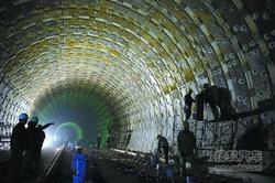 北京站至西站地铁年底开通 换乘仅十分钟