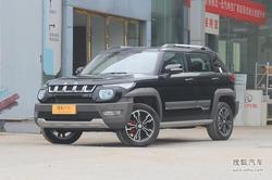 [兰州市]北京BJ20降价1万元 购车赠5千礼