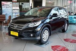 本田CR-V最低仅售18.78万 现金优惠2万元