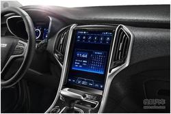 一台懂你的i-SUV,移动互联从猎豹CS9开始