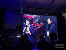 奢华科技汽车 华晨中华V6起售不到9万元