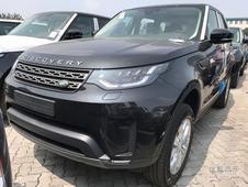 硬汉专属SUV 发现五/酷路泽等最低售36万