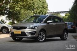 [成都]帝豪GS有现车全系享受0.6万元优惠
