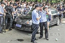 动真格了 广州交委实名披露非法营运平台